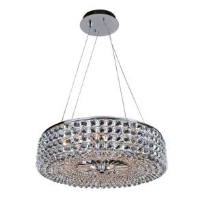 Arche - Six Light Round Pendant