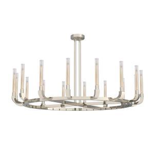 Flute - 16 Light Chandelier