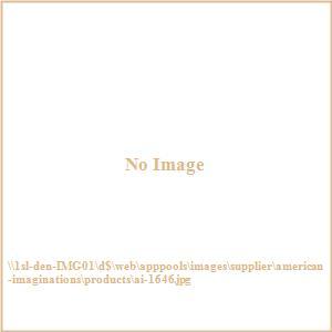 "Elite - 31.75"" Floor Mount Vanity Set For 3H4-in. Drilling with Top and Undermount Sink"