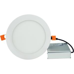 6 Inch 15W LED Round Recessed Pot Light