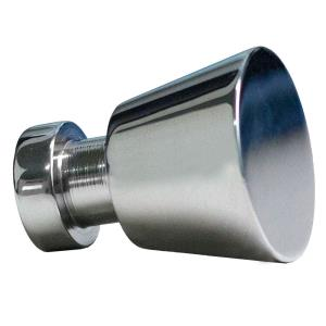 Roxy - 1 Inch Round Cabinet Knob