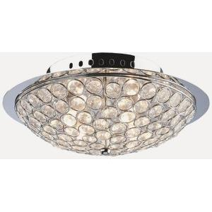 Gage Park - Four Light Flush Mount