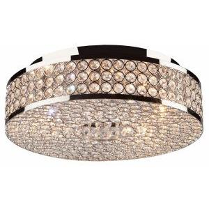 Bella Vista - Five Light Flush Mount