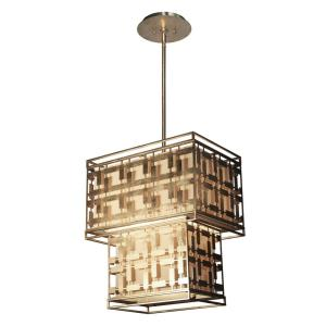 Keinilworth - Three Light Pendant