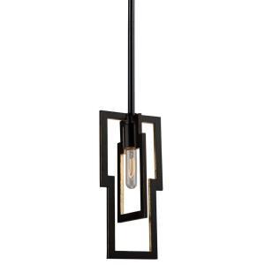 Hudson - One Light Pendant