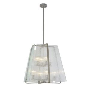 La Traviata - Eight Light Pendant