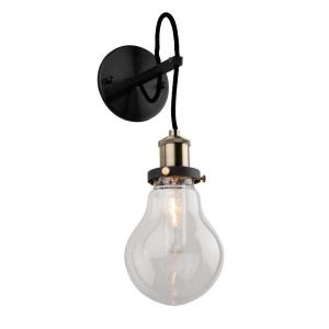 Edison - One Light Wall Mount