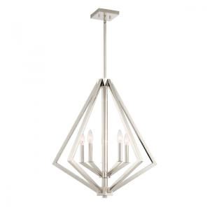 Breezy Point - Five Light Chandelier