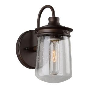Nostalgia - One Light Wall Sconce
