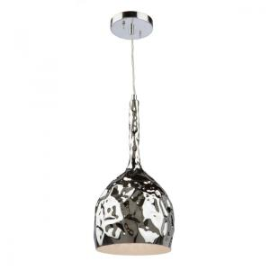 Forged Metal - 16 Inch One Light Pendant