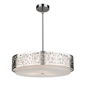 Bayview - Three Light Pendant