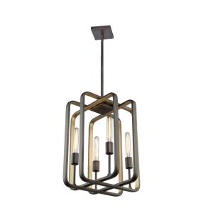 Marlborough - Four Light Pendant