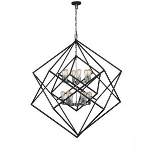 Artistry - Twelve Light Chandelier