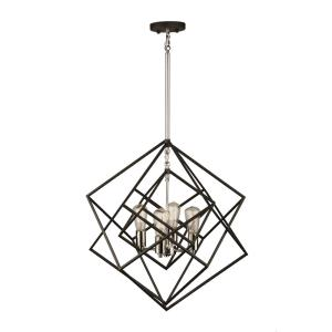 Artistry - Four Light Chandelier