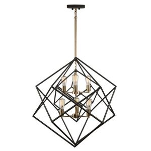 Artistry - Six Light Chandelier