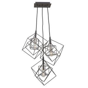 Henley - Three Light Chandelier