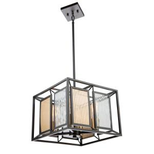 Chadwick - Four Light Chandelier
