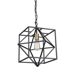 Roxton - One Light Pendant