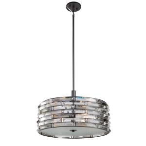 Vero - 5 Light Chandelier