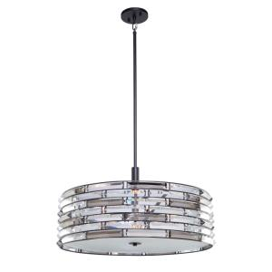Vero - 6 Light Chandelier