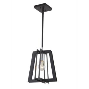 Carlton - One Light Pendant