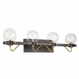 Chelton - Four Light Wall Mount