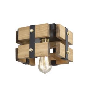 Barnyard - One Light Flush Mount