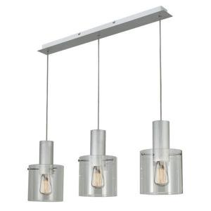 "Henley - 39.5"" Three Light Pendant"