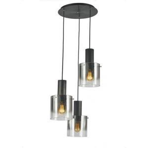 Henley - 3 Light Pendant