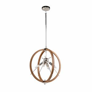 Abbey - Four Light Pendant