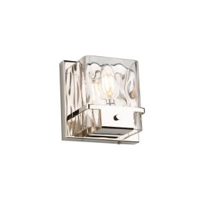 Wiltshire - One Light Wall Mount