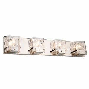 Wiltshire - Four Light Wall Mount