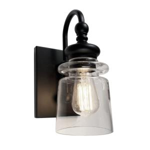 Castara - One Light Wall Mount