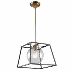 Bridgetown - 1 Light Pendant