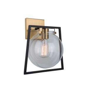 Bridgetown - One Light Wall Mount