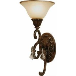 Florence - One Light Wall Sconce