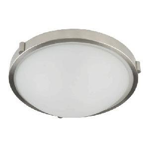 Boise - One Light Flush Mount