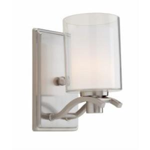 Andover - One Light Wall Bracket