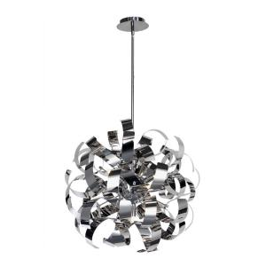 Bel Air - Five Light Pendant