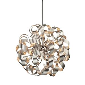 Bel Air - Twelve Light Pendant