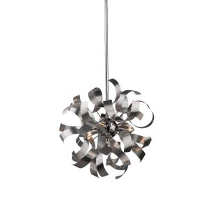 Belair - Three Light Pendant