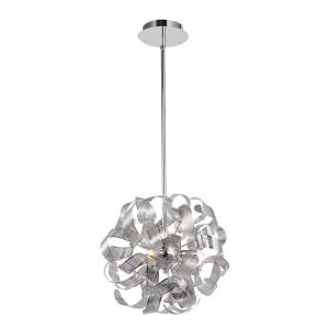 Bel Air - Three Light Pendant