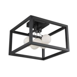 Massey - 14.5 Inch 20W 5 LED Flush Mount