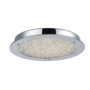 Stardust - 16 Inch 22W 1 LED Flush Mount