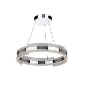 Saturn - 20 Inch 38W 1 LED Pendant