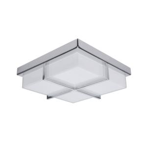 Tranquility - 10 Inch 32W 1 LED Flush Mount