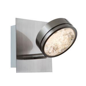 Terranova - 8 Inch 4.8W 1 LED Wall Sconce