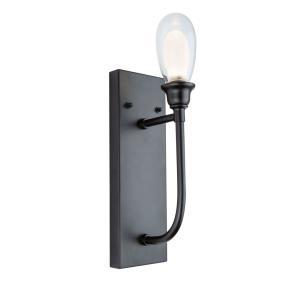 Bimini - 4.5 Inch 28W 1 LED Outdoor Wall Mount