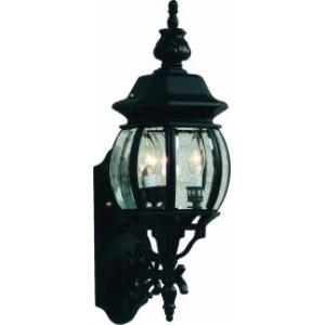 Classico - 22.5 Inch Three Light Outdoor Wall Mount