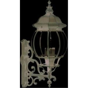 Classico - Four Light Outdoor Wall Mount